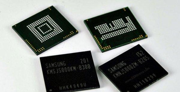 Смартфоны с 4 Гб оперативной памяти
