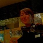ベルギービール大好き!!オルヴァルOrval @天満橋ドルフィンズ