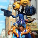 Monstrous Summer hits the Pixar Play Parade