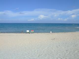 Derlay Beach