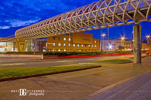 Twilight Architecture by david gutierrez [ www.davidgutierrez.co.uk ]