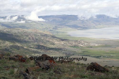 usa lake mountains clouds oregon unitedstates scenic paisley lakecounty alkali summerlake southeasternoregon winterridge