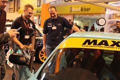 Autosport International 2014