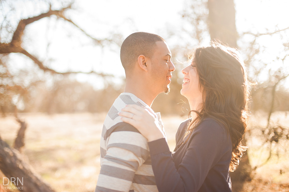 Brooke + Chris - Engagement 2014.