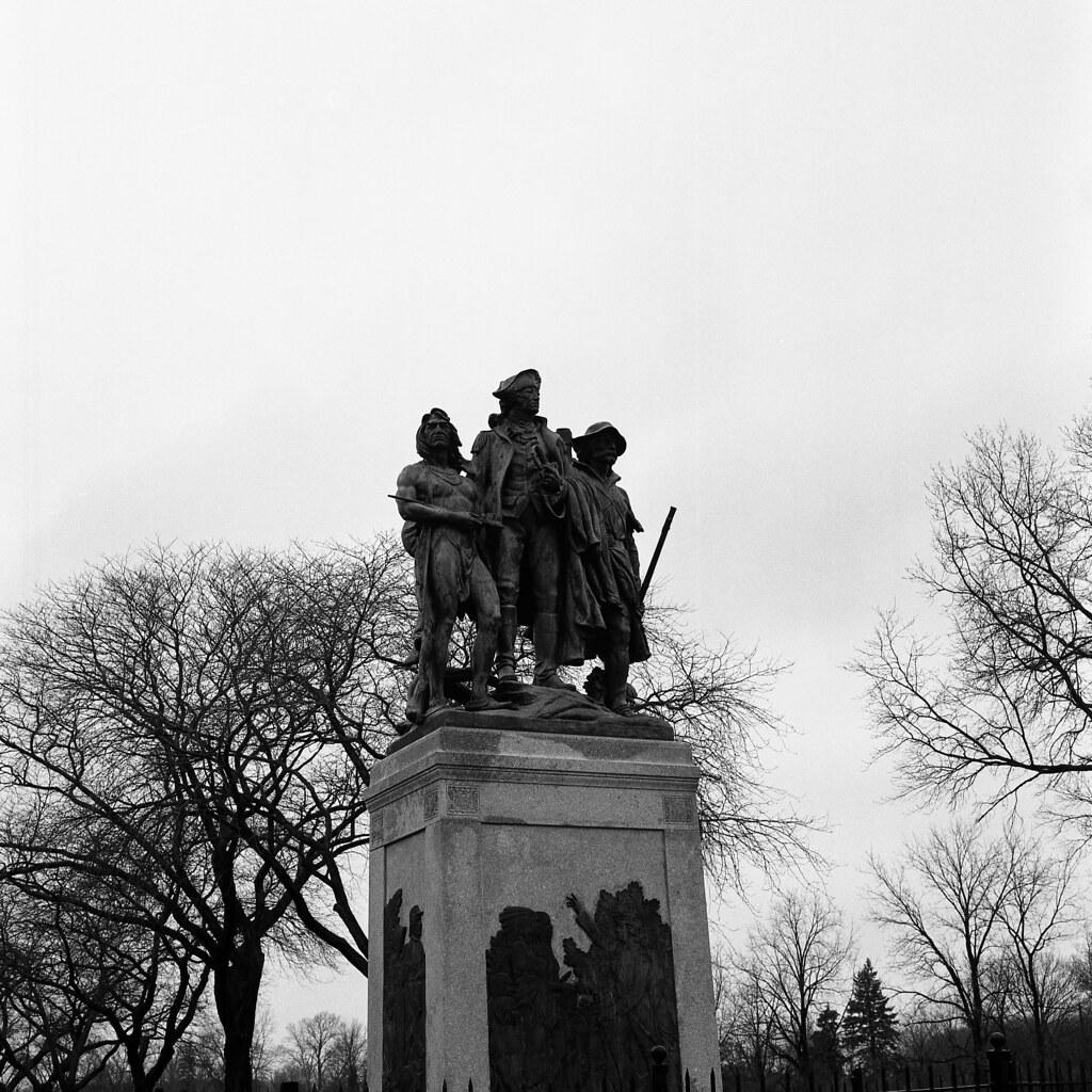 Project:1812 - Battle of Fallen Timbers