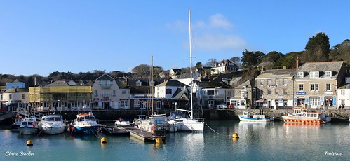 Padstow by www.stockerimages.blogspot.co.uk
