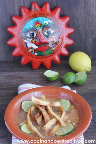 Sopa yucateca de lima www.cocinandoentreolivos (26)