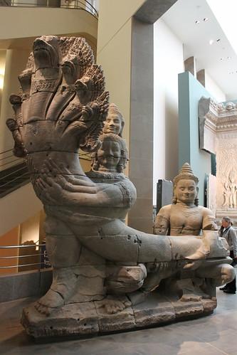 2014.01.10.141 - PARIS - 'Musée Guimet' Musée national des arts asiatiques
