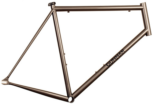 """<p>Perfect for fixed gear and single speed riding on the road, the Street Dog lets you get in touch with your world and yourself.  <a href=""""http://gunnarbikes.com/site/bikes/street-dog/"""" rel=""""nofollow"""">Learn more . . . </a></p>"""