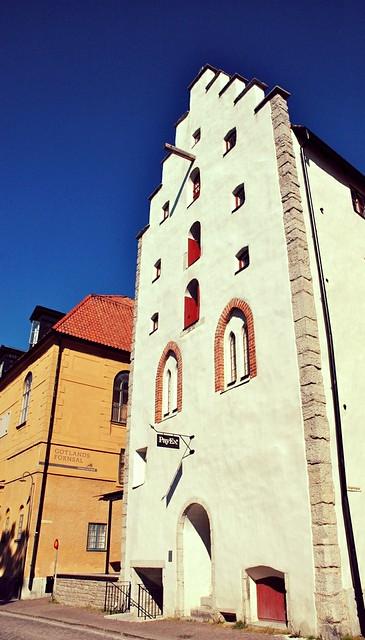 Hanseatic Visby Gotland