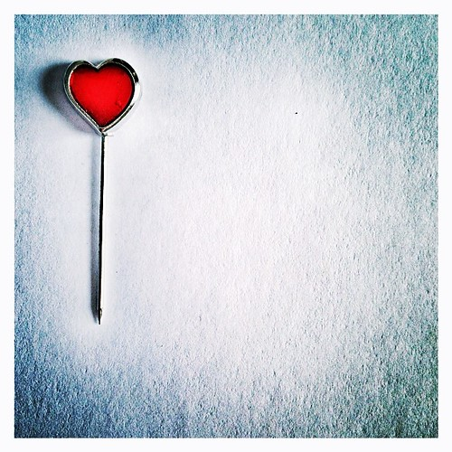 #fmsphotoaday February 14 - Heart