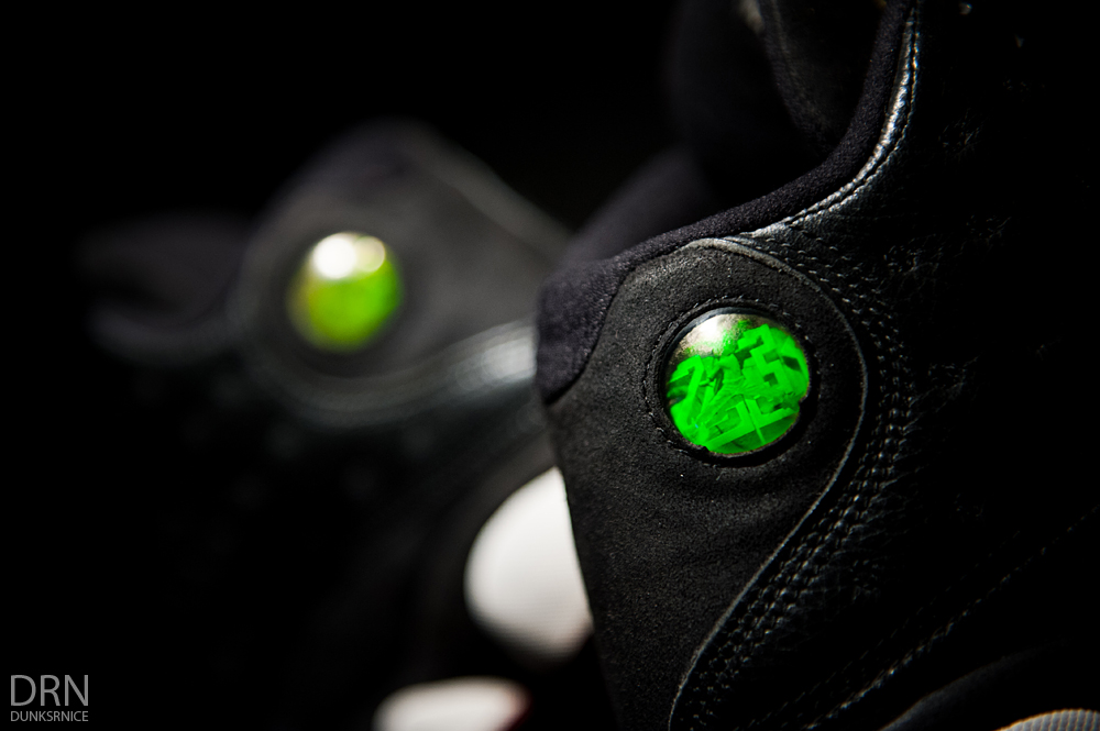 1997 Playoff XIII's.