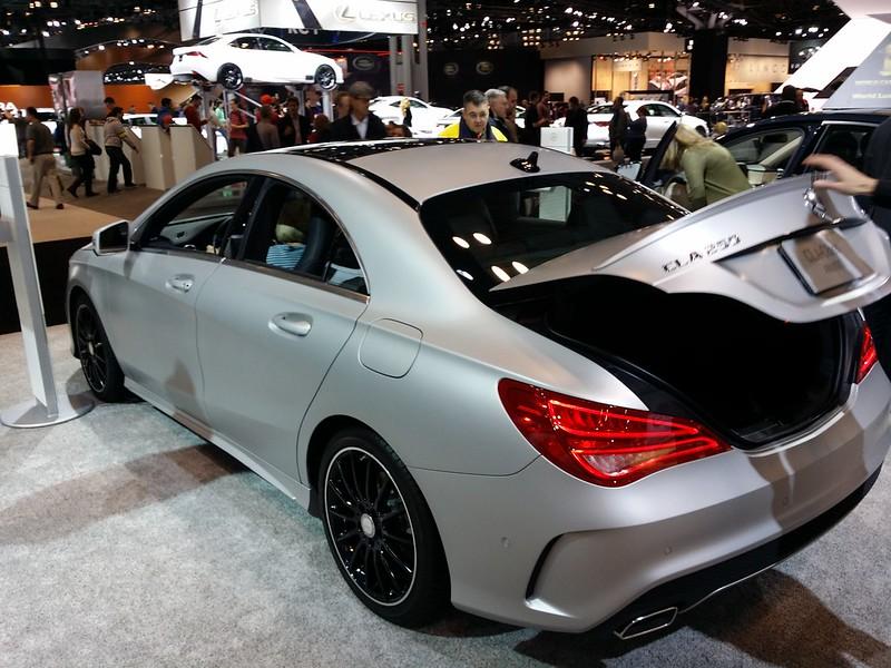 Mercedes CLA - 13959903363 77787f5483 c
