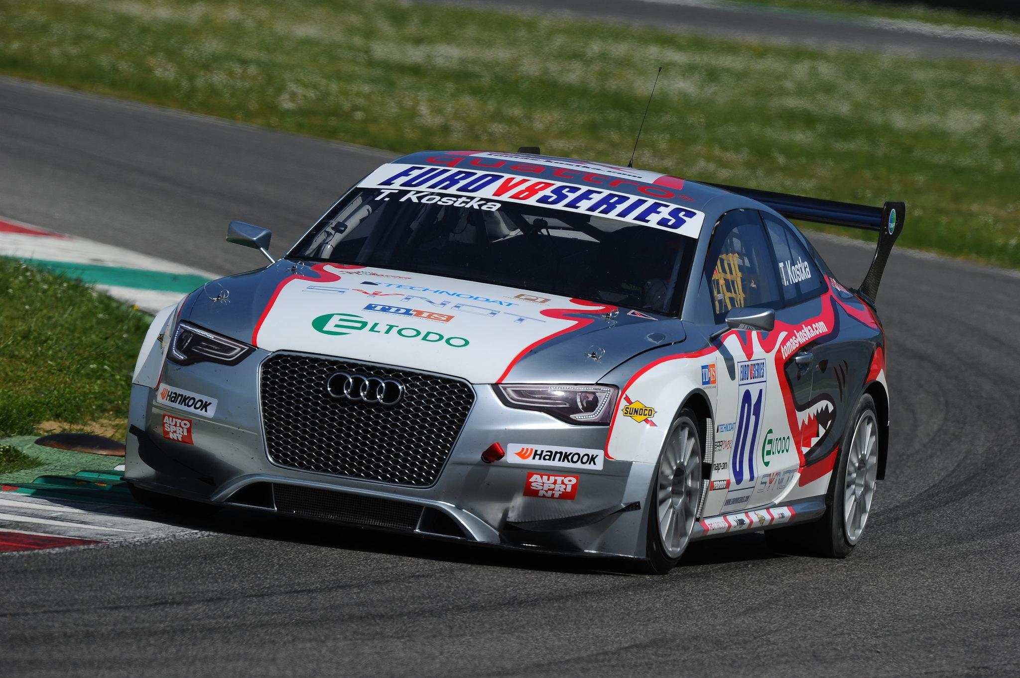Poll Best Privateer Audi Race Car In 2014 Audi