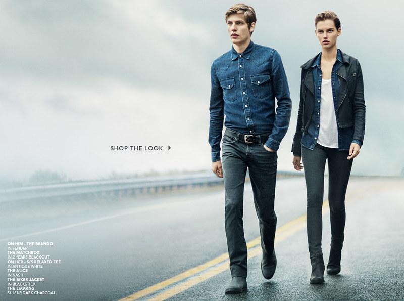 Baptiste Radufe0049_AG Jeans FALL 2013 AD CAMPAIGN
