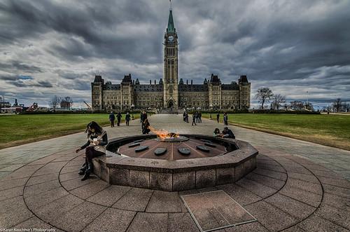 Parliament, Ottawa,CA
