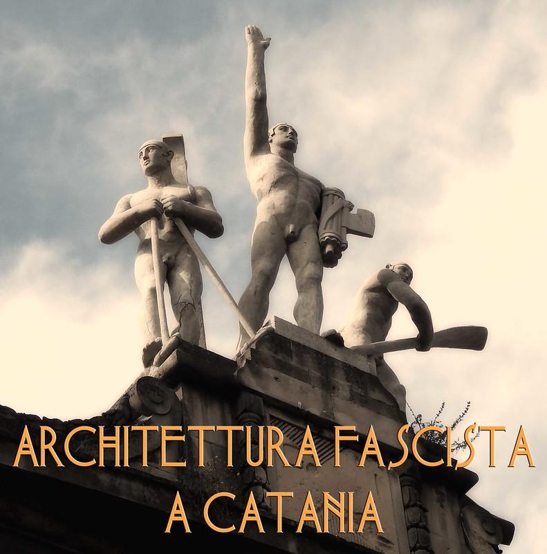 La guerra a catania for Studio architettura catania