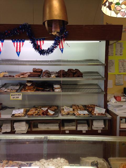 Packanack Bakery