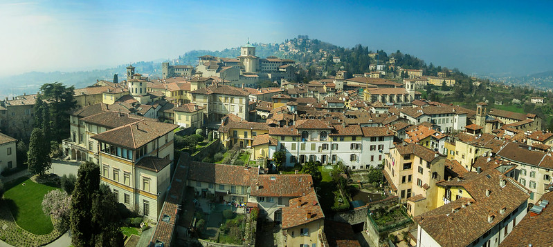 5 Attractions Every Bergamo Tourist Should Visit