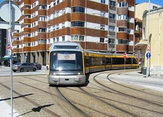 Metro do Porto No. MP025