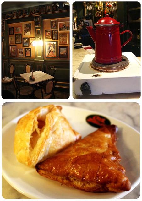 Cafe Jubilee