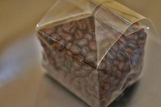 Philippines Civet Coffee - Coffee bean bag