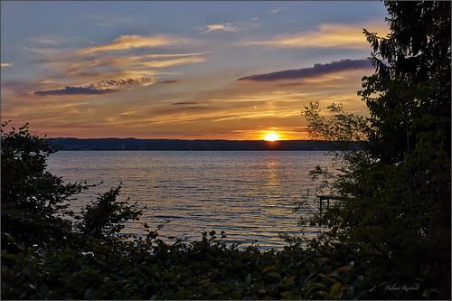 leica sunset juni germany bayern deutschland bavaria abend sonnenuntergang starnbergersee m9 leicasummilux35mmf14asphii colorefexpro4 captureone7