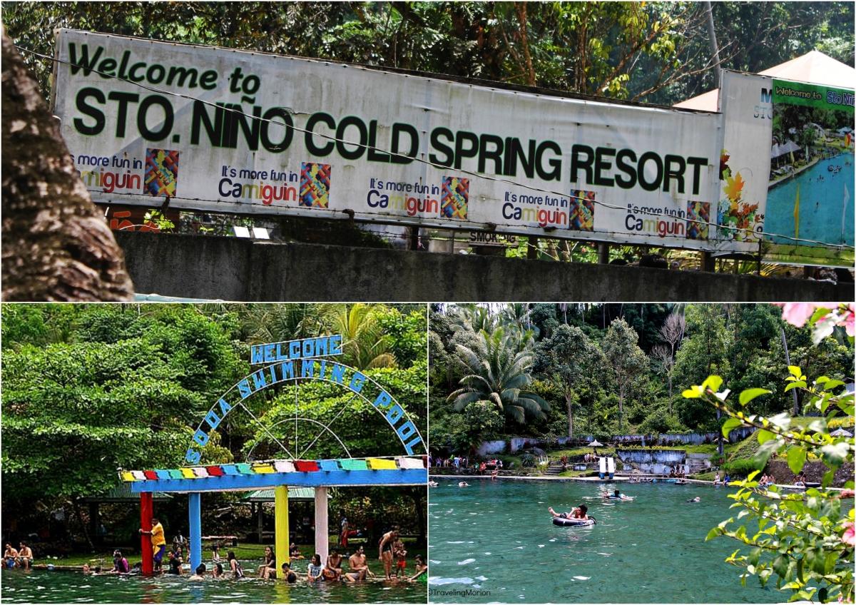 Sto. Nino Cold Spring