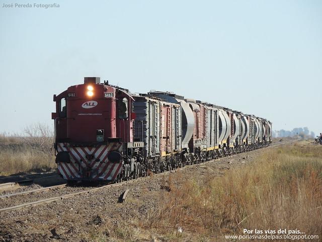 ALCO RSD35 6461