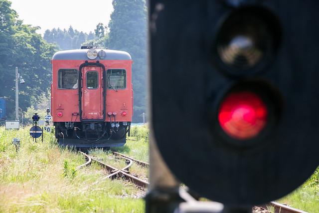 いすみ鉄道撮影会 by Adobe Lightroom5