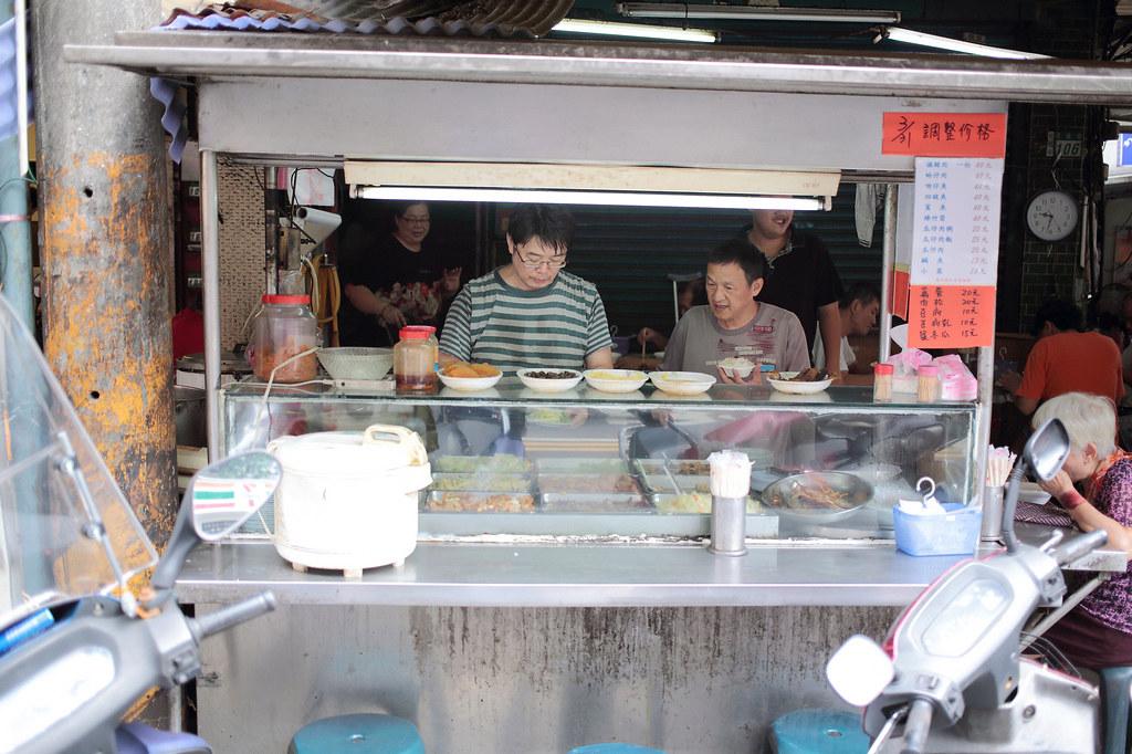 20140630板橋-胖姨清粥 (2)
