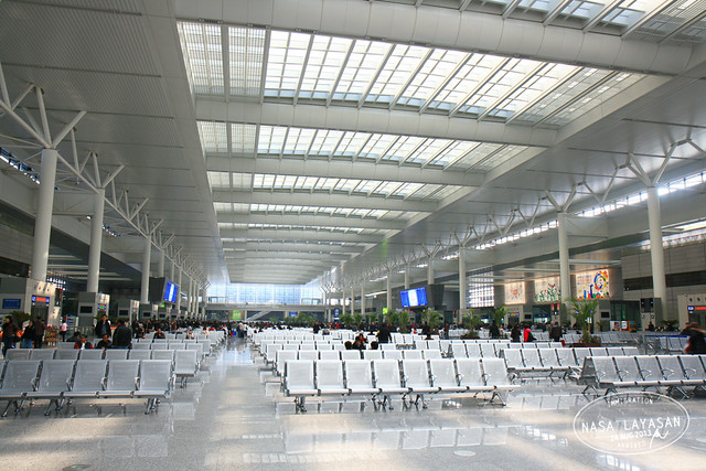 Shanghai Hongqiao Station
