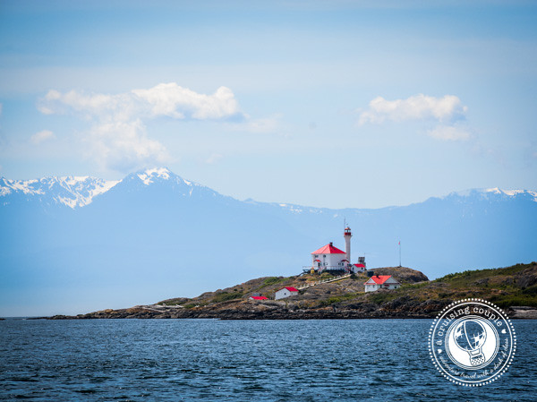 Canada Photo Essay - Lighthouse