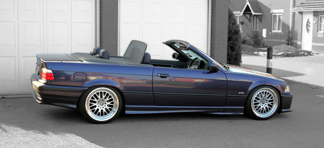 Bmw E36 Convertible S Flickr Photo Sharing