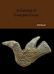 GEORGIAN COINS