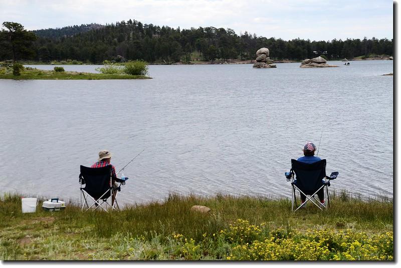 Dowdy Lake 9