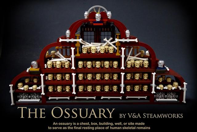 Ossuary by V&A Steamworks