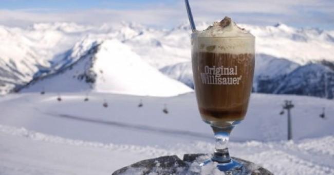 Švýcarská káva Schümli Pflümli