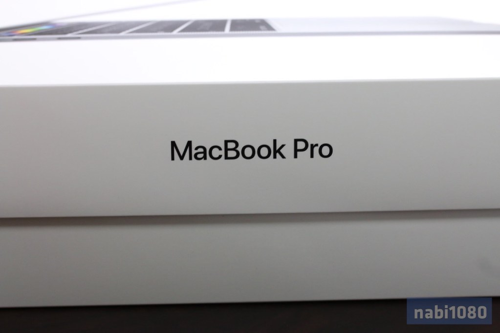 MacBook Pro 13インチ07