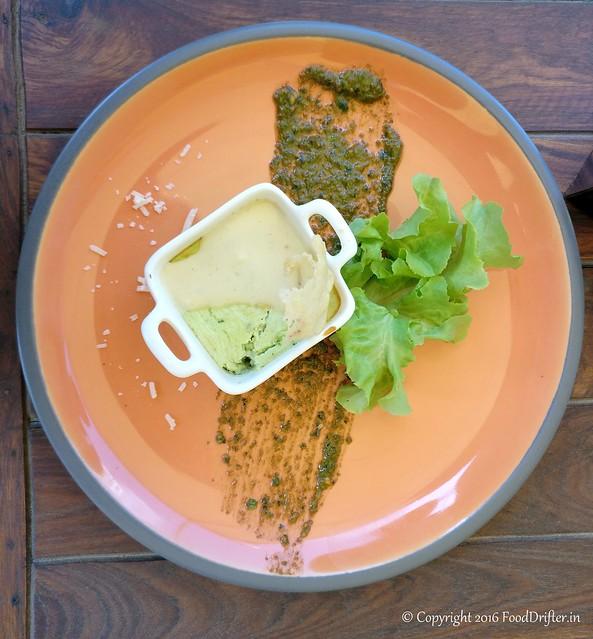 Cucina Italian By Chef Roberto - Prego (1)