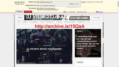 ujvilagtudat blog archívuma