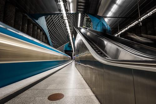 St. Quirin Platz - Munich from Toni Hoffmann