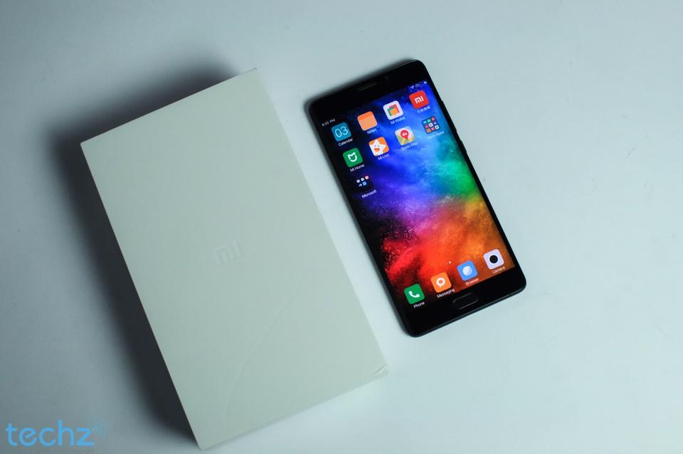 Xiaomi kiên quyết nói không với Mi Note 2 giá rẻ