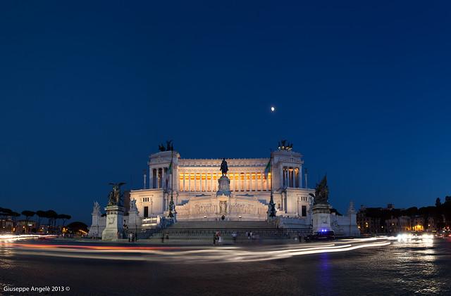 Il Vittoriano (Rome - Italy)