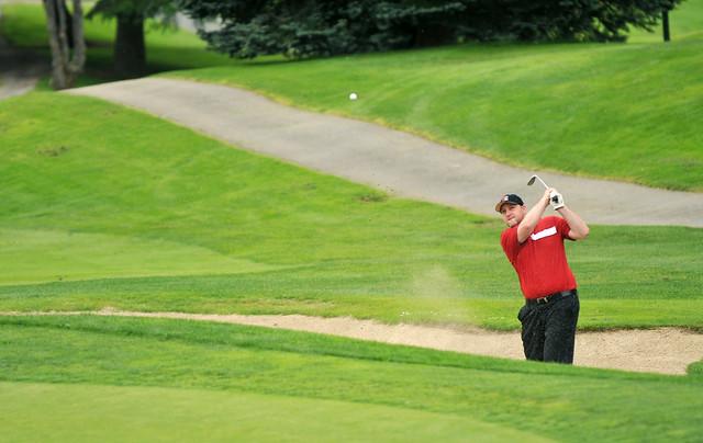 UFV golf pro-am 2013 80