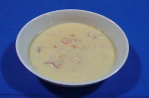 Southpoint Chowder