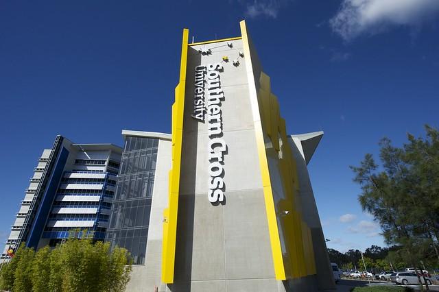 Gold Coast Campus exterior  2013-06-03 24