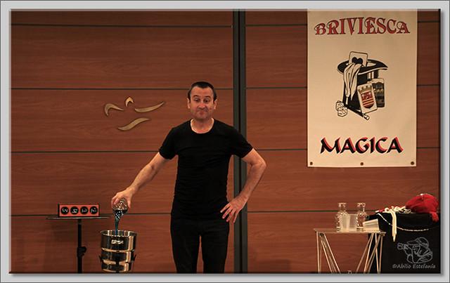 13 Briviesca mágica 13