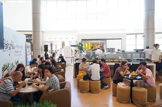 meet fresh taiwanese dessert - pavilion KL-012