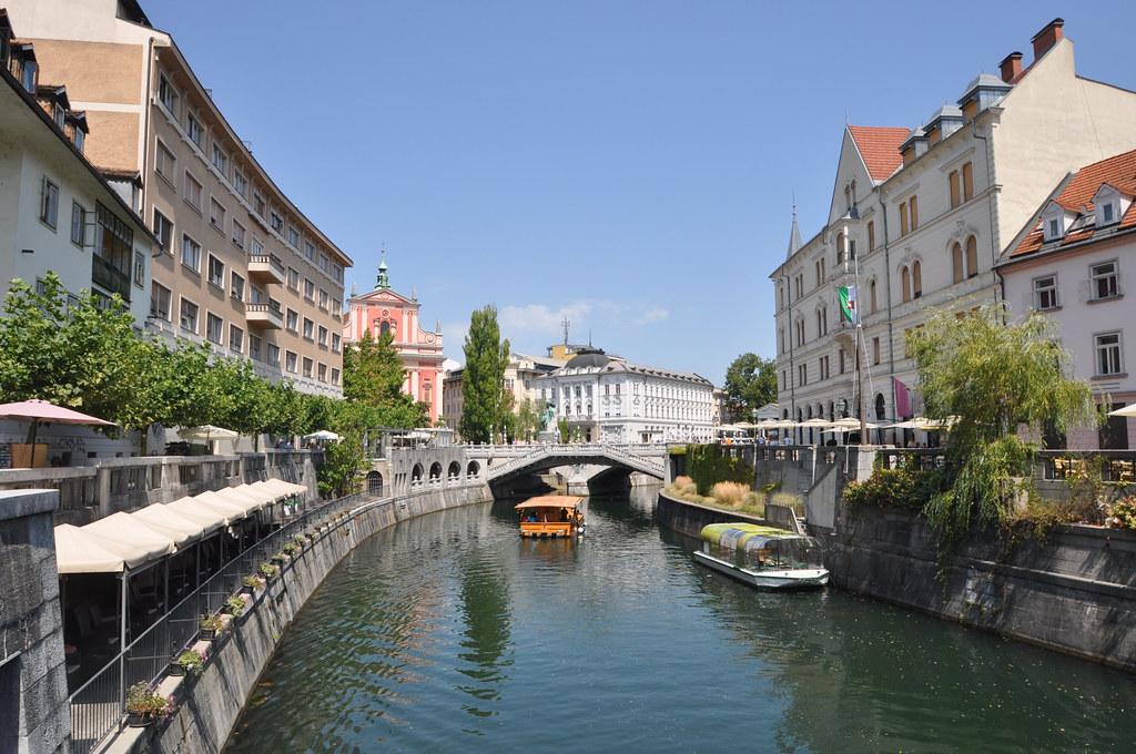 Casino Tivoli Ljubljana